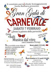 Gran Galà di Carnevale