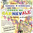 Festa di Carnevale 04 Febbraio 2017